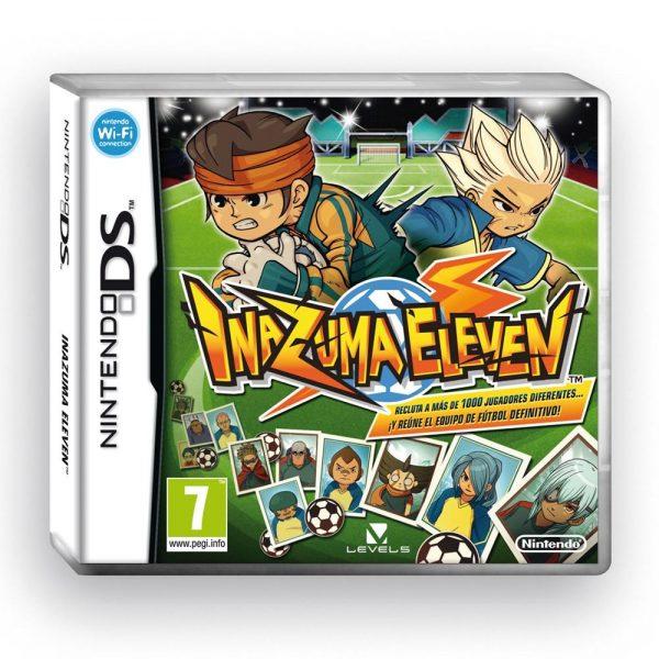 Inazuma-Eleven-Nintendo-DS