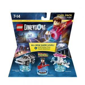 Lego-Dimensions-Level-Pack-Back-to-the-Future-Marty