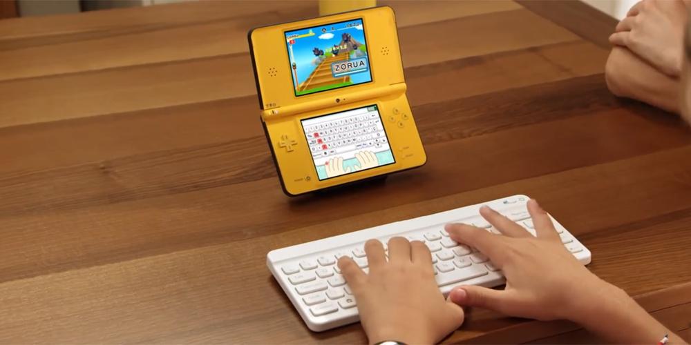 Pokemon-Aventura-Teclas-Nintendo-DS-teclado