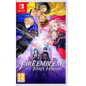 Fire-Emblem-Three-Houses-Nintendo-Switch