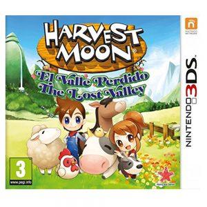 Harvest-Moon-El-Valle-Perdido-Nintendo-3DS
