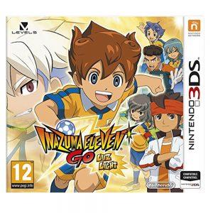 Inazuma-Eleven-Go-Luz-Nintendo-3DS