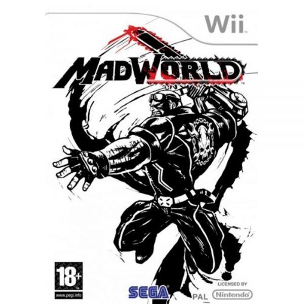 Madworld-Wii