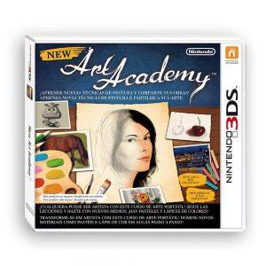 New-Art-Academy-Nintendo-3DS