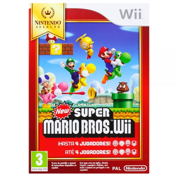 New-Super-Mario-Bros-Nintendo-Wii