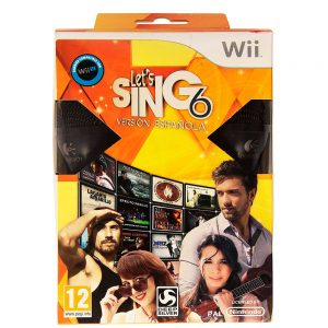 Let's-Sing-6-Wii