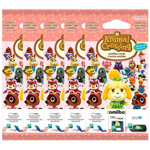Cartas-amiibo-animal-crossing-serie-4