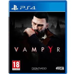 Vampyr-ps4