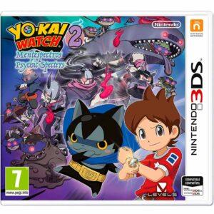 Yo-Kai-Watch-2-Mentespectros-Nintendo-3ds